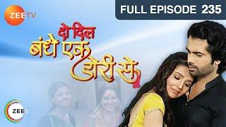 Do Dil Bandhe Ek Dori Se Episode 235 July 02 2014