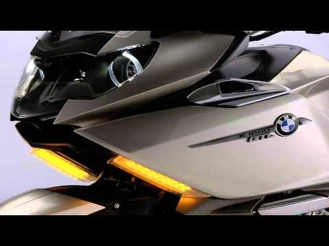 BMW K 1600 GTL - Na estrada. nada se compara à moto mais luxuosa da marca