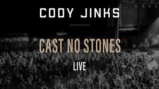 "Cody Jinks ""Cast No Stones"" (Intense Sing Along)"