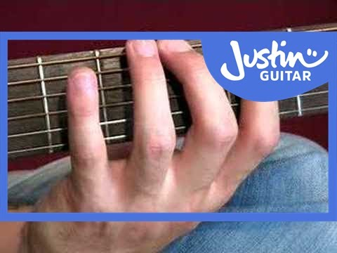 Master The Major Scales DVD DEMO (Guitar Lesson PR-005) How to play
