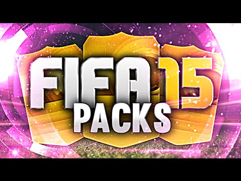 FIFA 15 PACKS | THIS IS GOING WELL!