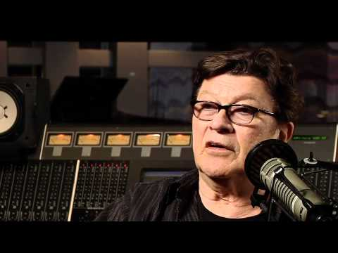 Robbie Robertson on Dylan, Nashville, and Otis Redding