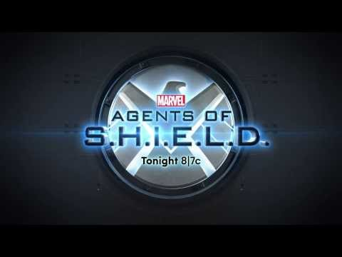 Marvle's Agents of S.H.I.E.L.D. Season 1, Ep. 10 - Preview