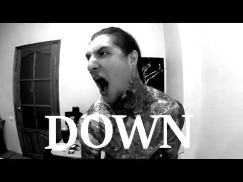 ALEX TERRIBLE Suicide Silence Bludgeoned To Death COVER (RUSSIAN HATE PROJECT)