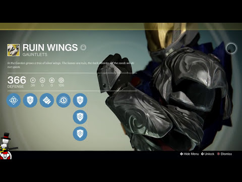 Destiny - Best & Most USEFUL Exotic Armor For ALL Classes