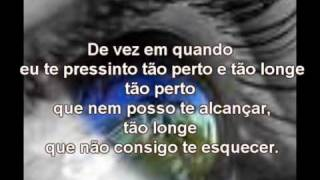 Andrea Bocelli Hayley Westenra Vivo Per Lei Chamade Uma Saudade Poema