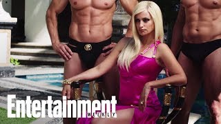 Versace: American Crime Story: BTS Of Highly Anticipated Series   Cover Shoot   Entertainment Weekly