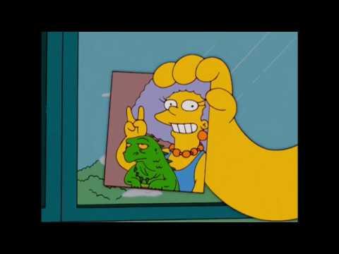 Die Simpsons - Kinderwunsch (Beste Szenen #60/ Teil 1) [Deutsch/German]