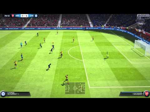 FIFA 15 – Review