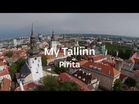 Travel Guide Tallinn, Estonia - My Tallinn - Pirita