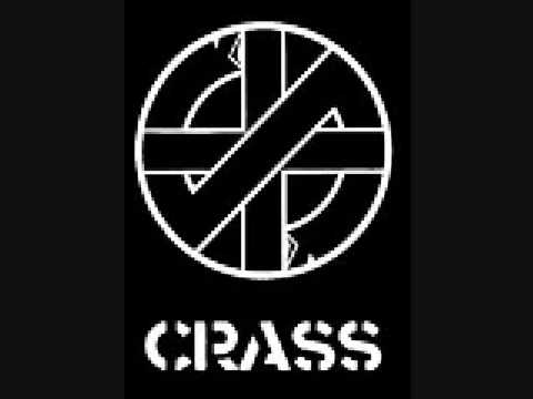 Crass - Don