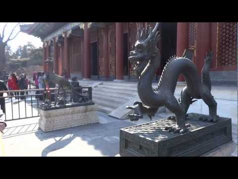 Trip to Beijing 2013 (HD)