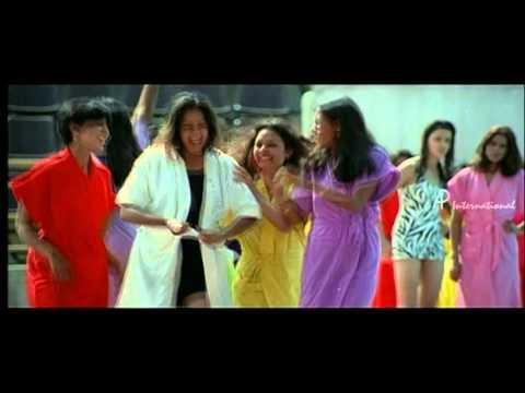 Snegithiye - Kalluri Malare Song video