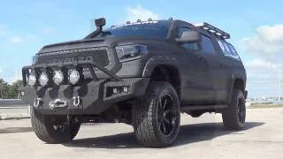 DEVOLRO Custom Trucks and Armored Vehicles. Made in Miami, Florida. 305-432-2272