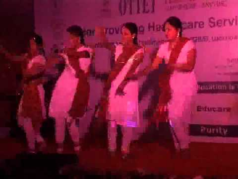 Iisit  Bhubaneswar Annual Fucntion 2011 - Taal Se Tal Mila video