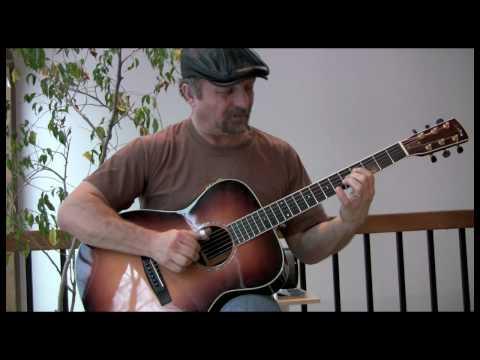 Toby Walker - Cat Man Blues