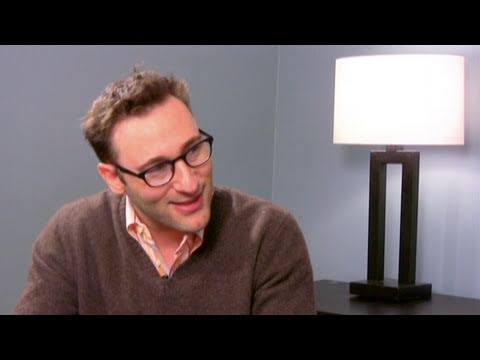 Why Greatness Starts and Ends With Passion - Simon Sinek