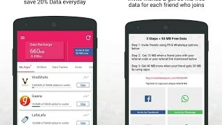 How to get Internet data back by using wifi, mobile data in Android