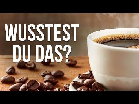 Das solltest du über deinen täglichen Kaffee  ☕wissen! [Q&A #7]