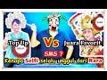 Kok Bisa ??? Selfi sang Top Up Vs Rara sang Juara Favorit Liga Dangdut Indonesia # Indosiar
