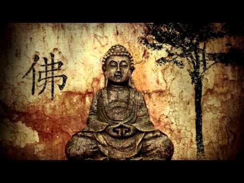 3 Hour Buddhist Zen Meditation Music - Asian Meditation & Sleep Music