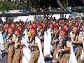 Desfile Militar Día de la Hispanidad