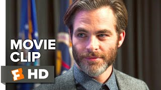 A Wrinkle in Time Movie Clip - Presenting Tesser Theory (2018) | Movieclips Coming Soon