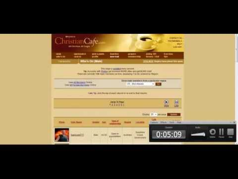 ChristianCafe Review
