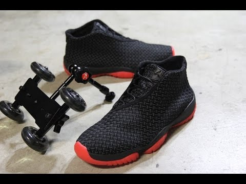 Air Jordan Future: Everything You Need to Know