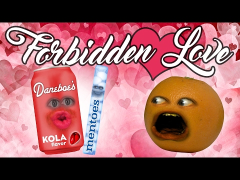 Annoying Orange - Forbidden Love
