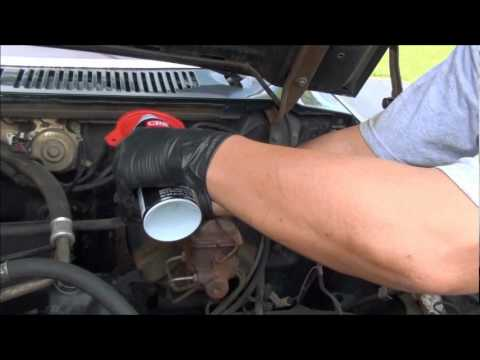 Engine Carbon Clean >> UPPER CYLINDER CLEANING ,GET THE CARBON OUT , CRC MOTOR TREATMENT !!! - YouTube