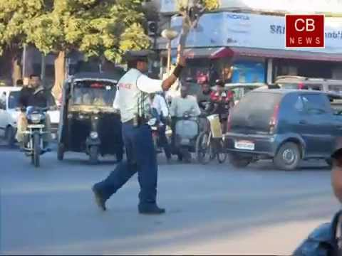Indore 4 - Dabang Traffic Police... India Need This kind Of...