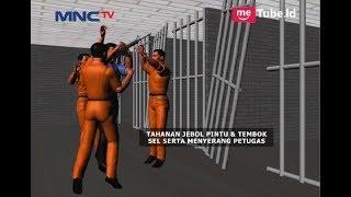 (2.99 MB) Kerusuhan Mako Brimob, Lima Polisi Tewas di Tangan Napi Teroris - LIM 09/05 Mp3