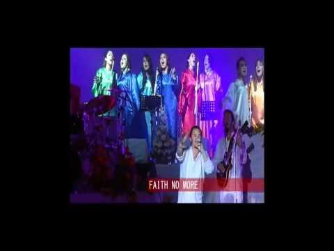 Faith No More - Just A Man [Extracto] @ Maquinaria Festival 2011