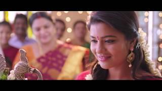 Gemini Ganeshanum Suruli Raajanum Scenes   Kanmani Song   Atharvaa to marry Aishwarya   Soori