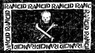 Watch Rancid Meteor Of War video
