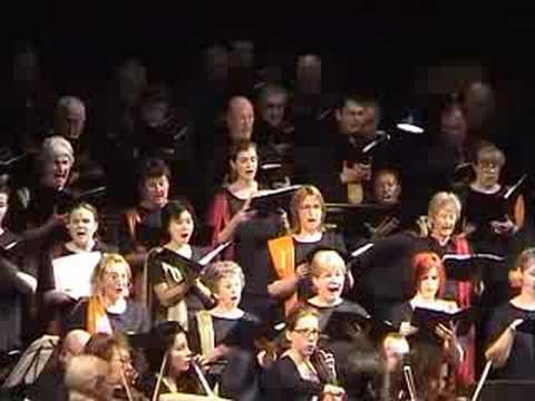 44 Handel Messiah - Hallelujah Chorus