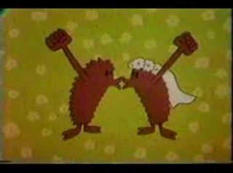 Sesame Street - Five Purple Konkers