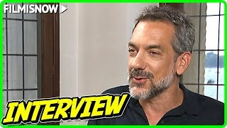 JOKER | Todd Phillips Official Movie Interview (Venice International Film Festival)