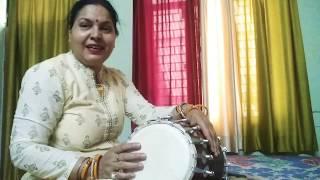 ढोलक बजाना सीखें आसान तरीके सेll Lesson 3 #dholak #singer #music