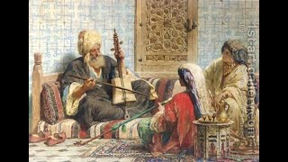 Sazlarla Meşk (Music Of Turkey ) Enstrumantal Turkish classical Music Classical ottoman music