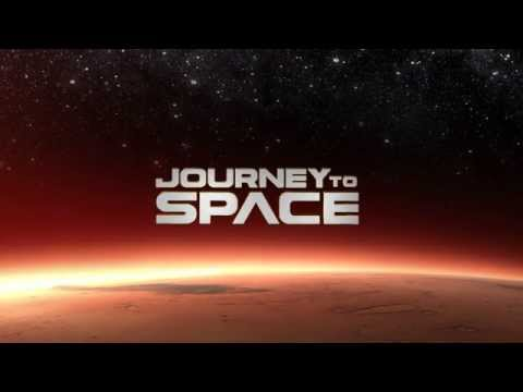 Journey Into Space trailer