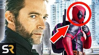 10 Stolen Superheroes Marvel And DC Don