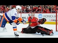 GOAL!!! WAIT HE MADE THE SAVE! | NHL GREATEST SAVES
