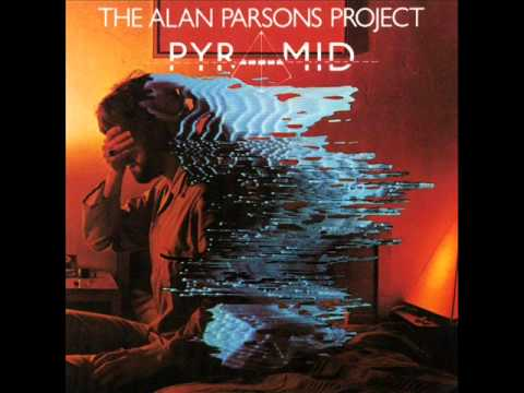 Alan Parsons Project - Voyager