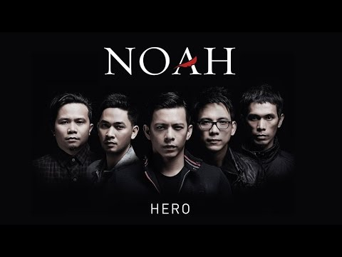 download lagu Noah - Hero S Hemat Kuota gratis