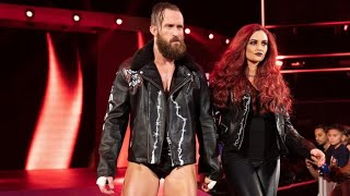 Mike Kanellis on Going Public With His Addiction Issues, Being on 205 Live, AEW's Launch, More