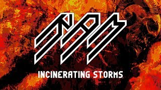 RAM - Incinerating Storms (audio)