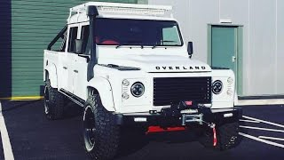 Should I Buy This Land Rover Defender?