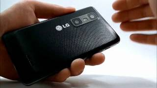 [ Preview ] : LG P720 Optimus 3D Max (พากย์ไทย)